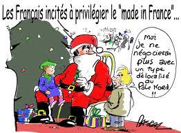 Pour vos achats non stratégiques, privilégiez le made in France !