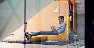 Les 5 grandes tendances de l'environnement de travail