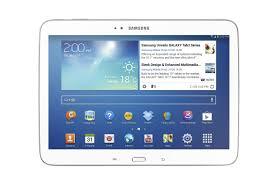 Test : Samsung Galaxy Tab S