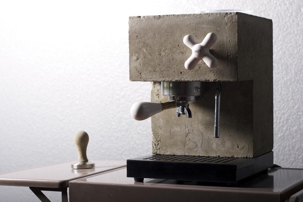 Anza Machine par Montaag…on adore !!