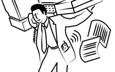 Stress lié au travail : les principales causes en Europe