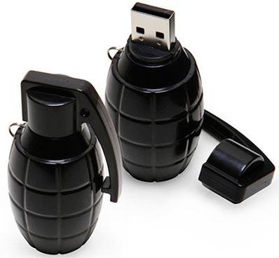 Une importante faille de sécurité touchant les clés USB rendue publique