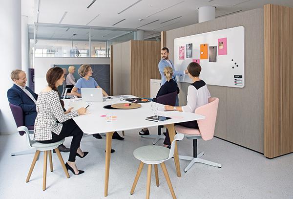 Les 5 pistes pour diversifier les espaces