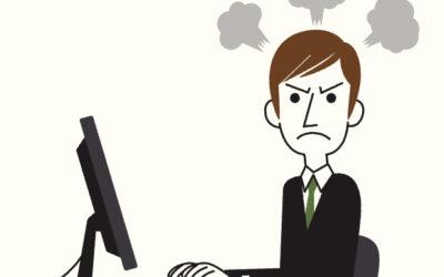 Top 10 des frustrations au travail