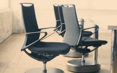 Les chaises de bureau intelligentes