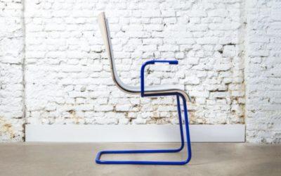 Moov, une chaise pour recharger son smartphone
