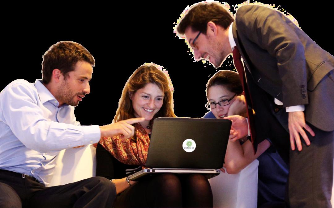 Bénévolat, mécénat de compétences… le pro bono vous connaissez ?