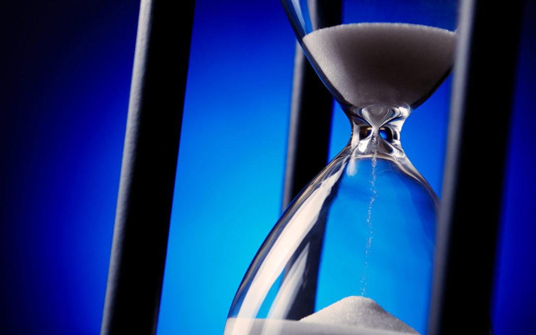 10 Règles pour gérer votre temps