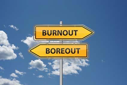 Bore-out: l'ennui au travail, un nouveau fléau après le burn-out?