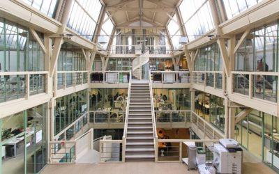 Top 10 des plus beaux bureaux de France