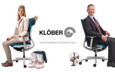 On adore : le siège qui va révolutionner votre environnement de travail !