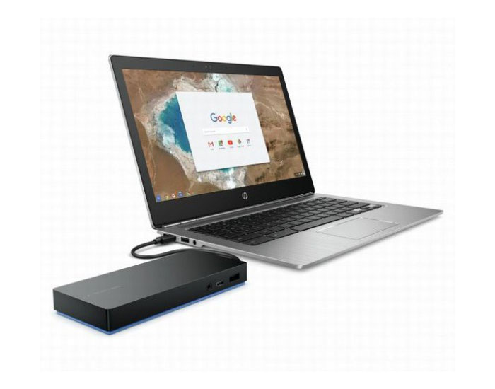 HP Chromebook 13 : une machine séduisante taillée pour les pros