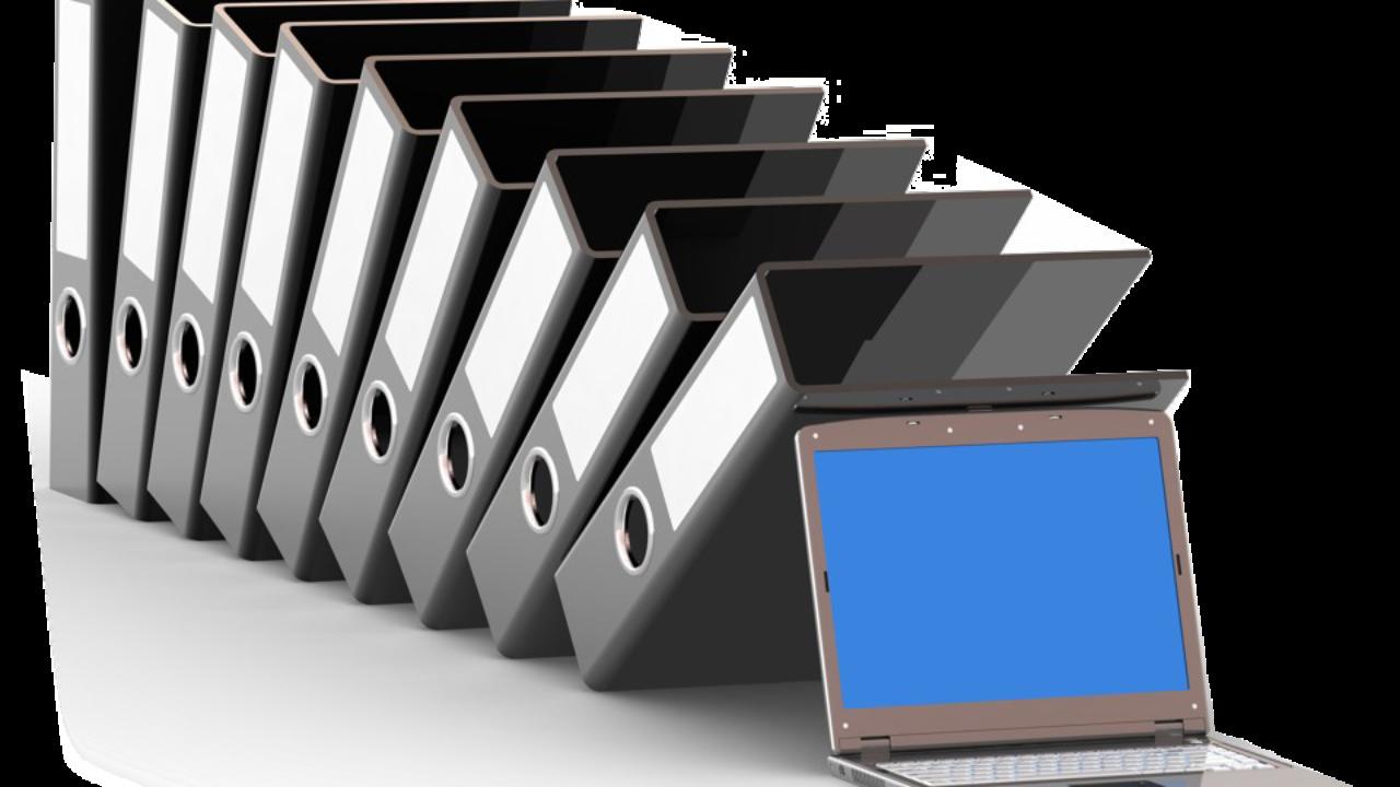 Gestion Des Documents Optimiser L Acces A L Information Dans Son