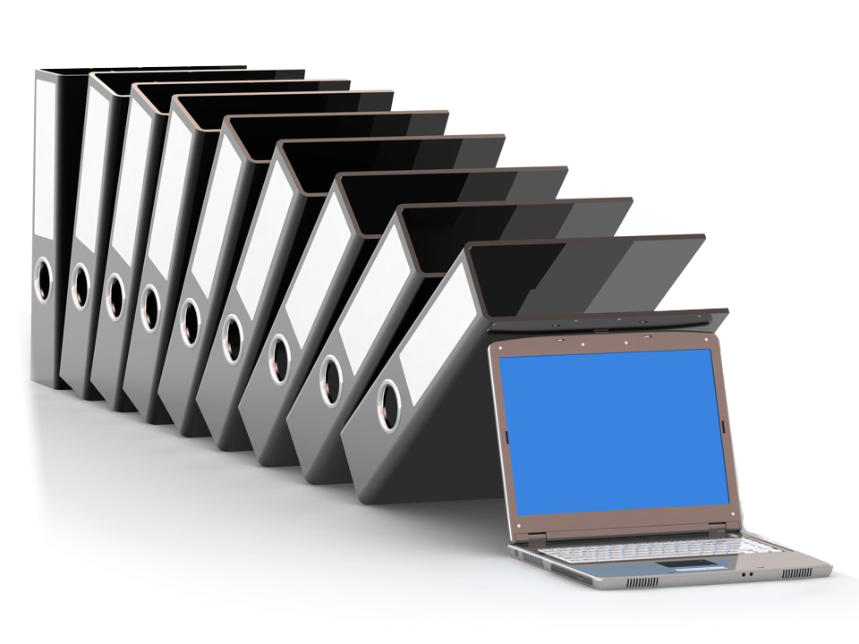 Gestion des documents: Optimiser l'accès à l'information dans son entreprise