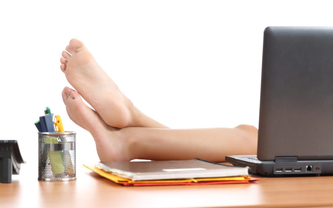 La sieste au travail toujours tabou…quel dommage !!