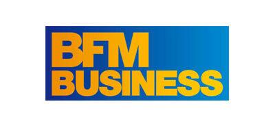 Interview Offiscenie, L'entreprise BFM / Les Echos