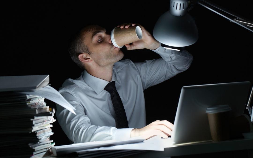 Travail de nuit : que dit le Code du Travail?