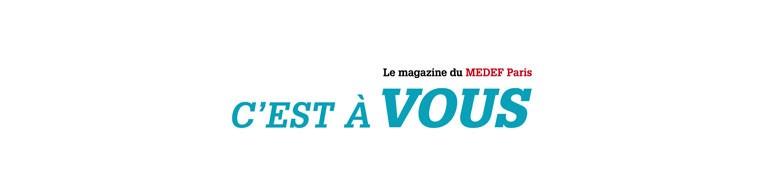 C'est à vous n°41 : Interview de Stéphane Malherbe