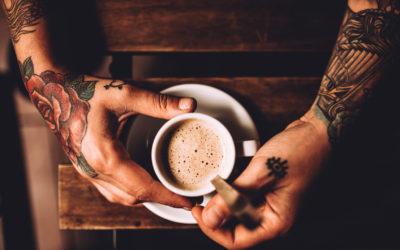 Un bon café ça vous tente ?
