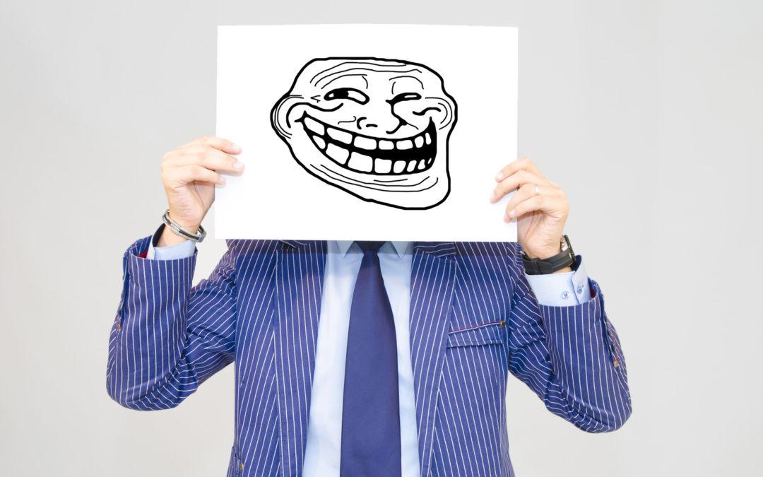 L'humour au travail, c'est pas une blague !
