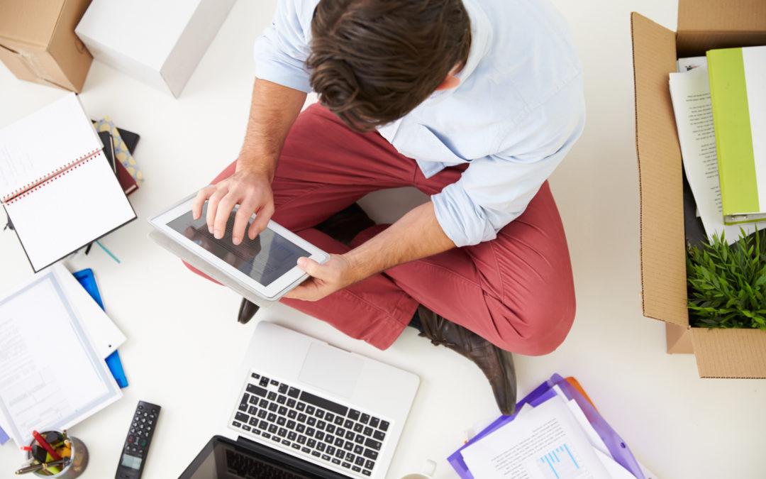 Télétravail : 5 conseils pour être efficace