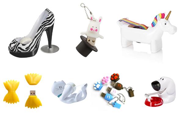 24 produits originaux pour le bureau