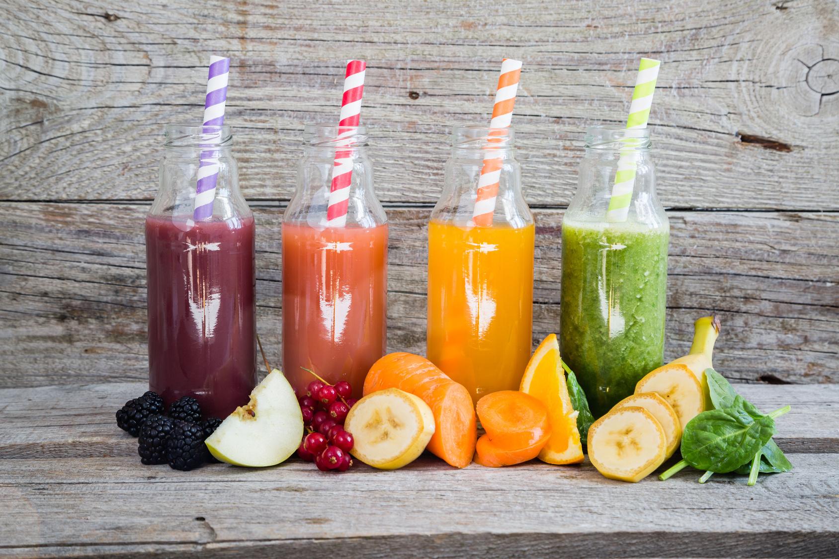 Faites le plein de vitamines, même au travail !