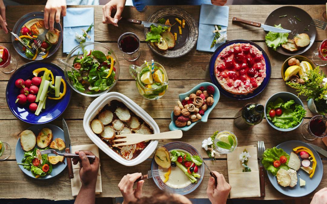 BeMyGuest : partagez un repas avec vos collègues