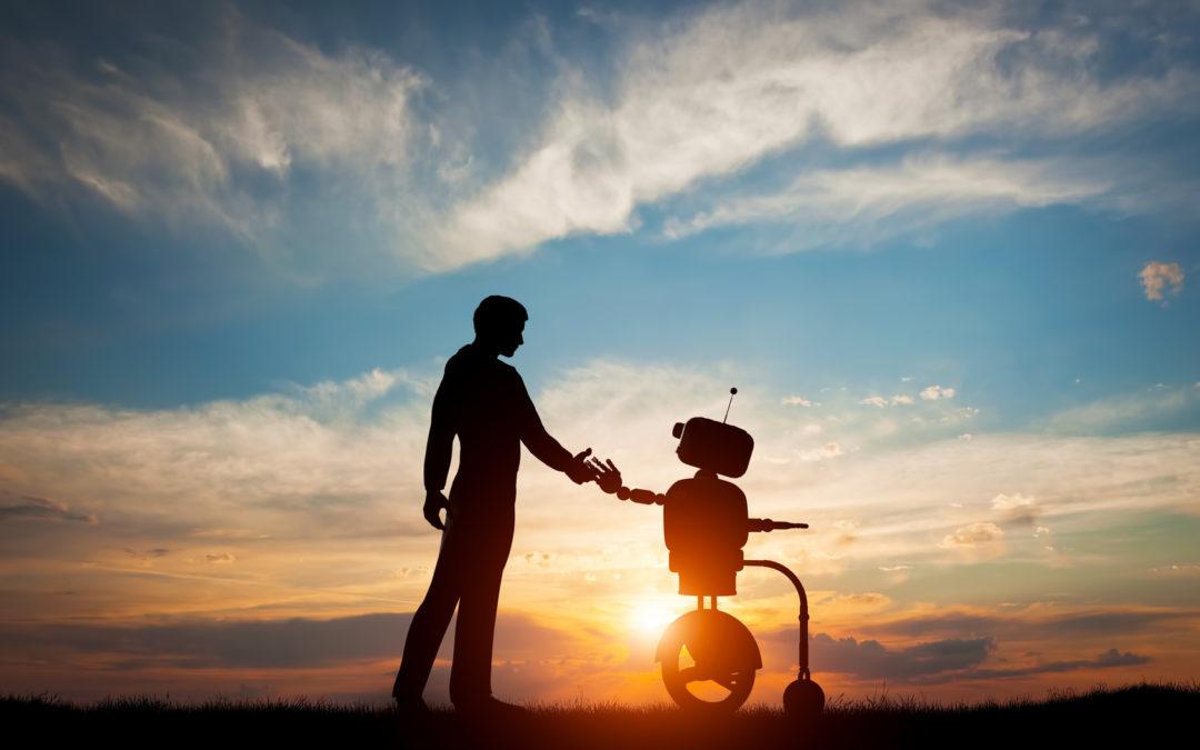 Hommes et machines : arrêtons de les opposer !