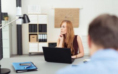 Déconcentré(e) ? C'est peut-être la faute de votre bureau !