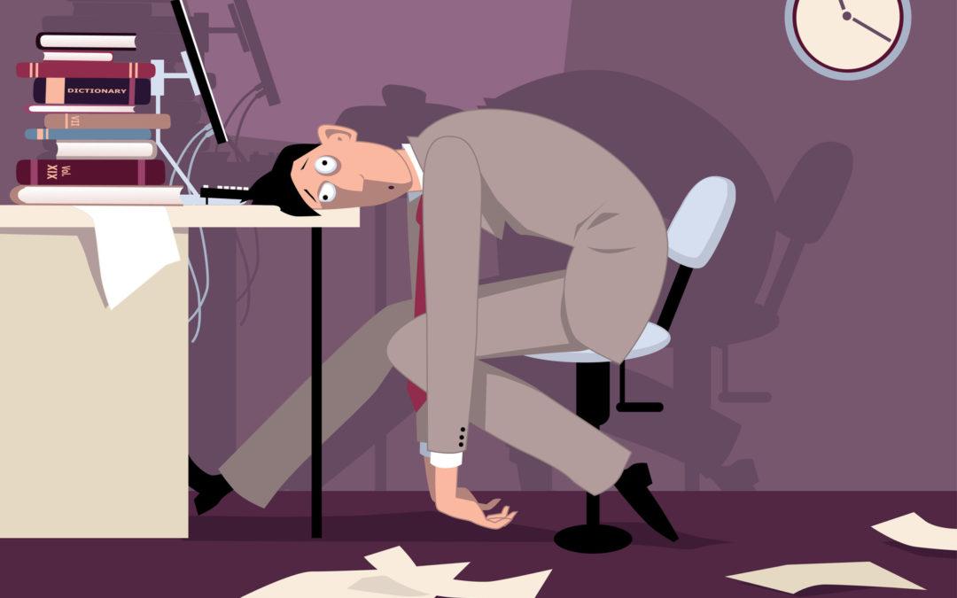 Stressé(e) ? Et si vous testiez l'hypnose ?