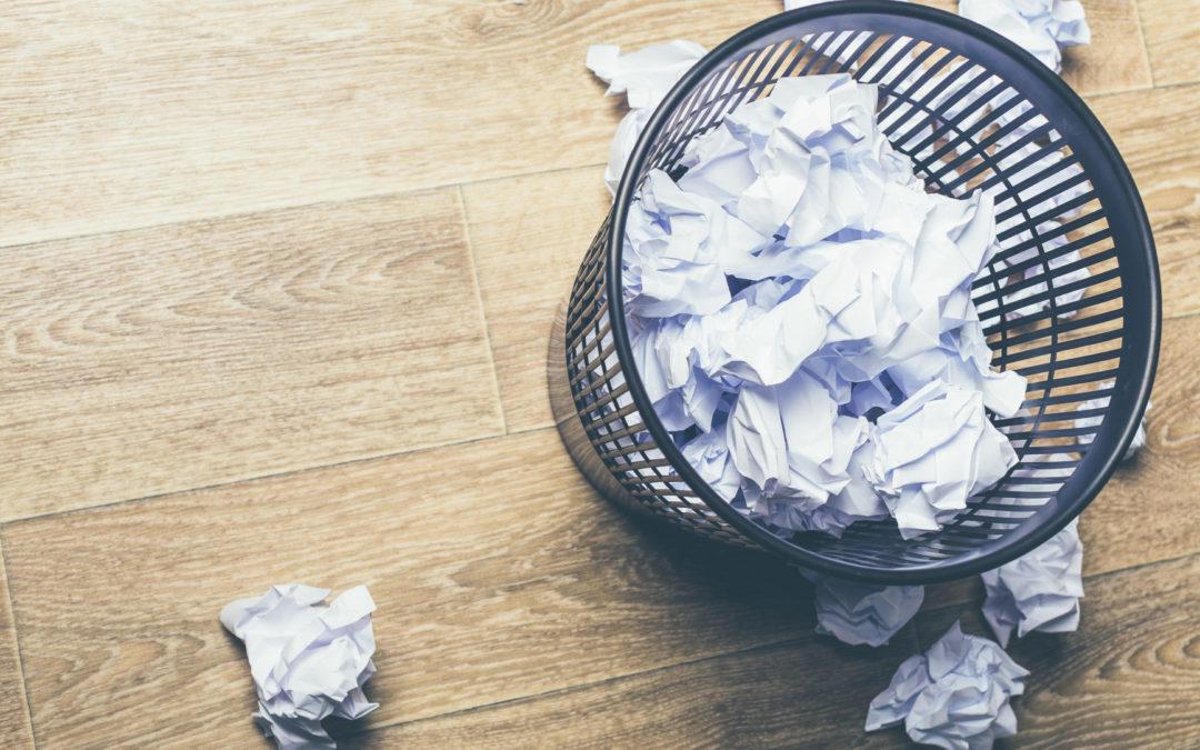 Papier: quelles éco-pratiques au bureau?