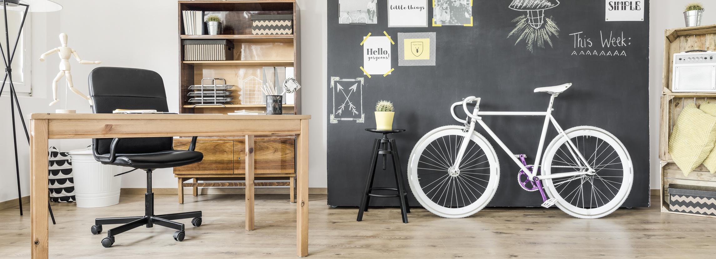 5 conseils pour réussir votre aménagement de bureau