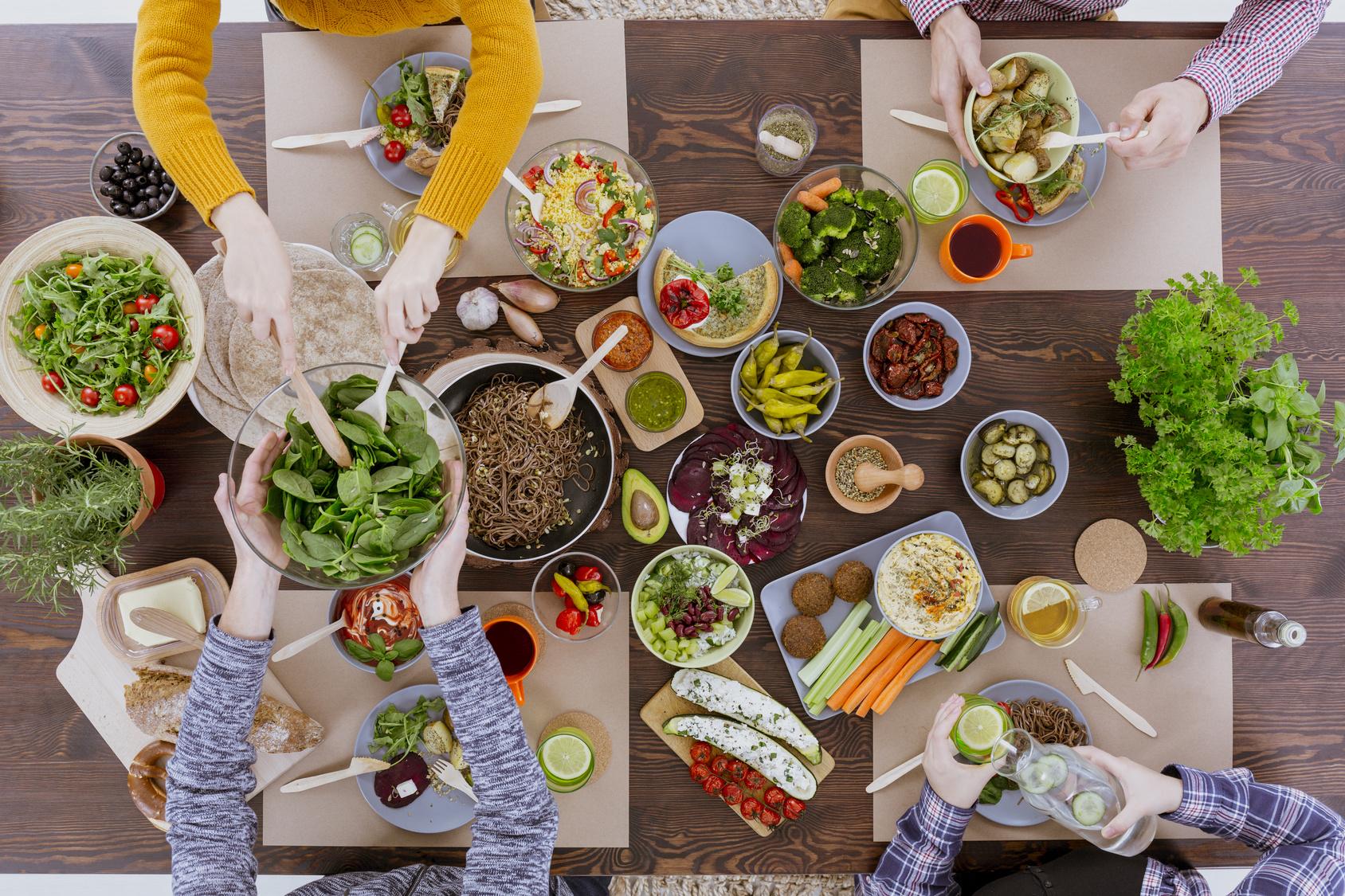 10 aliments efficaces pour la concentration
