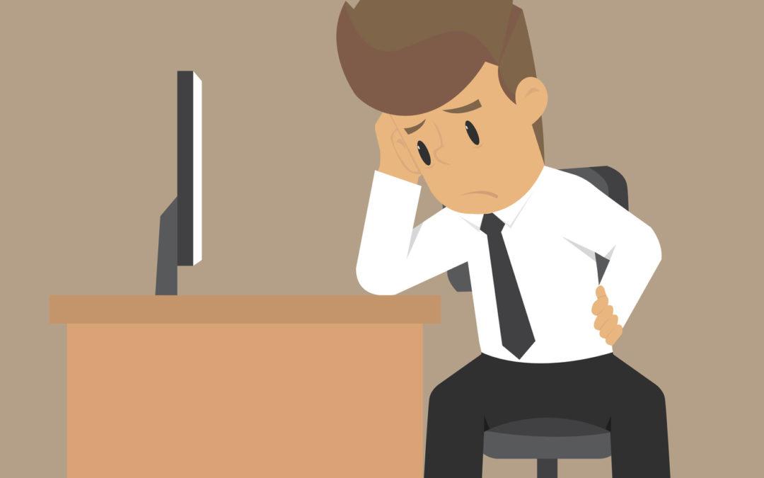 Comment lutter contre l'ennui au travail ?