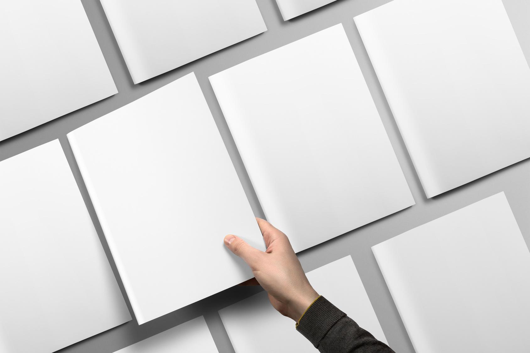 Une feuille A4 pour créer un ordinateur ? C'est possible