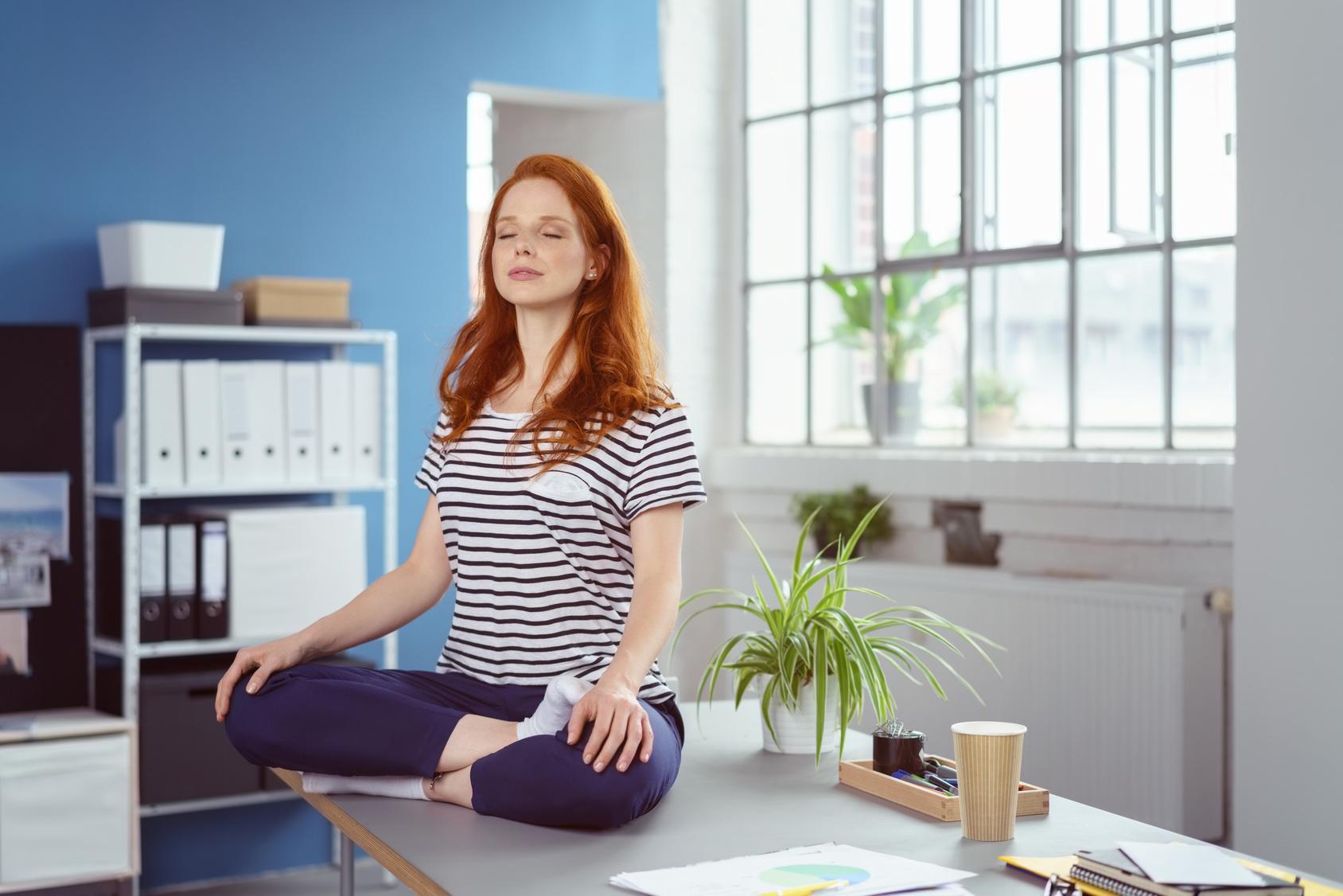10 astuces pour concilier sérénité et efficacité