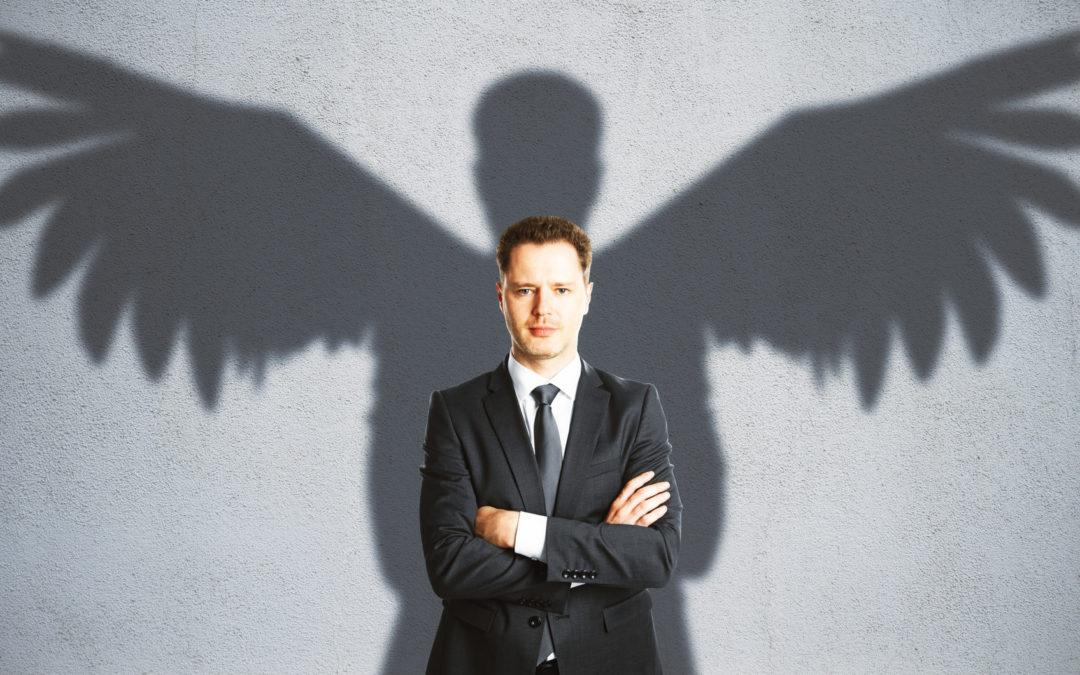 Business angels : des finances, mais pas que !