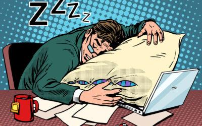 Top 6 des meilleurs oreillers de bureau