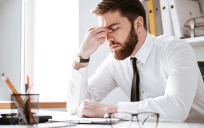 Quatre exercices pour un regain d'énergie au travail