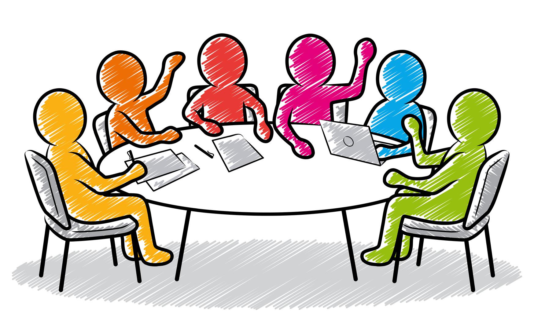 Refuser les réunions pour être plus productif. Chiche ?