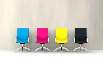 3 questions à se poser avant d'acheter un siège de bureau