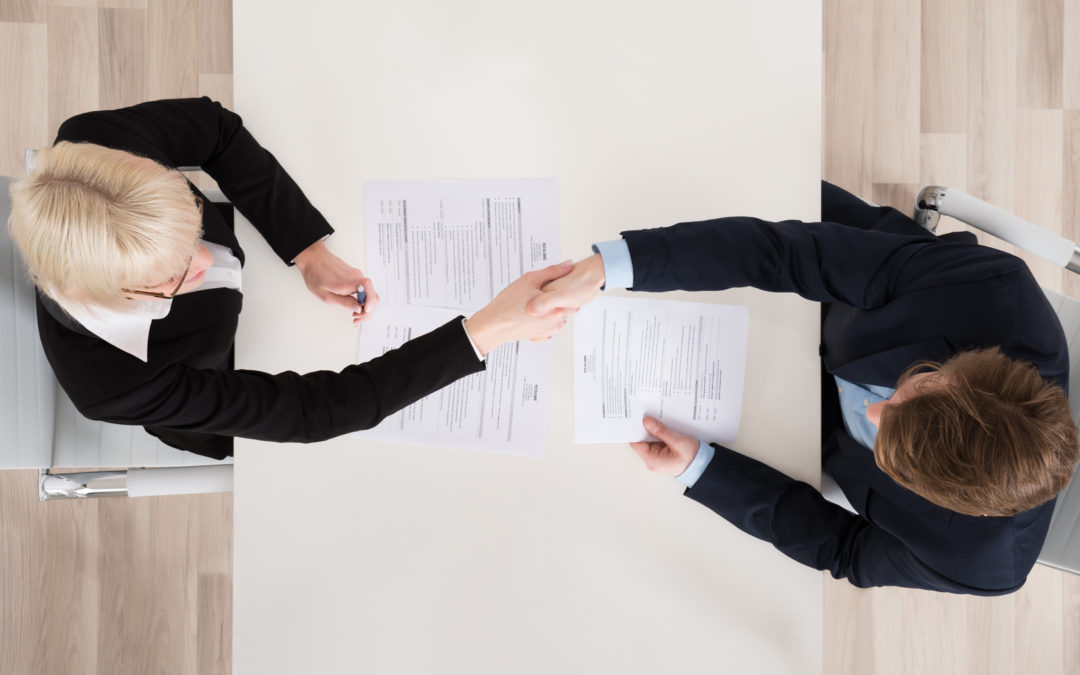Êtes-vous un pro des entretiens ?
