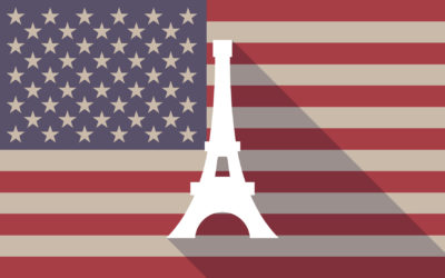 Les différences de mentalité entre la France et les États-Unis