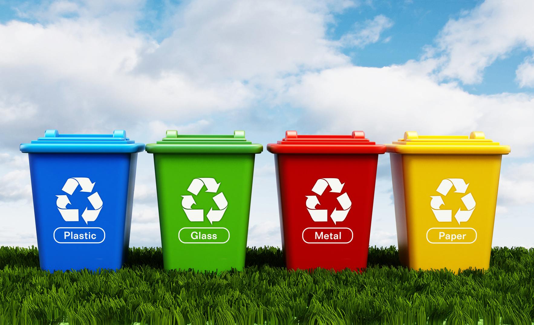 Et les cartouches ? Comment les recycler ?