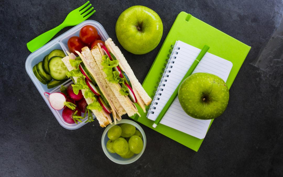 10 aliments efficaces pour une bonne concentration
