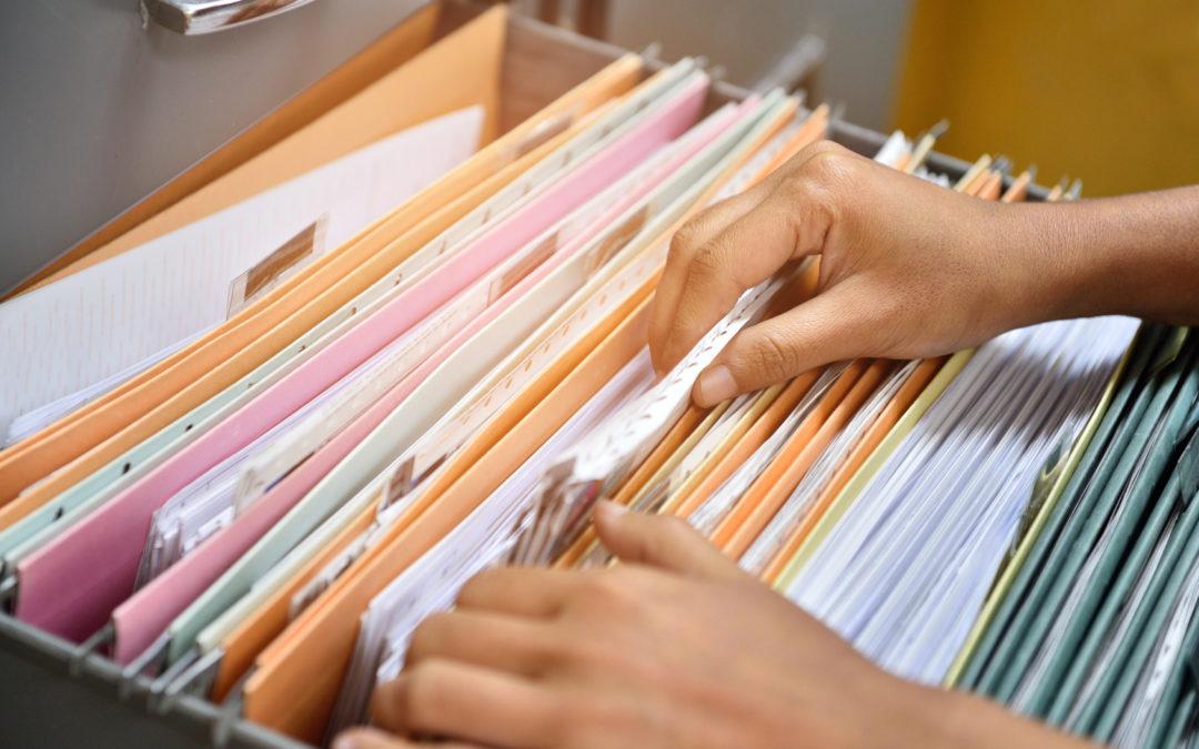 Conseils pour organiser l'archivage au sein de votre entreprise