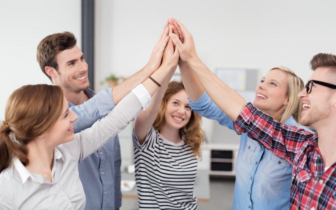 Bien-être au travail : bientôt plus important que le salaire ?