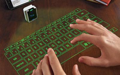 Emmener votre clavier partout c'est possible