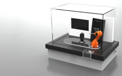 Et si un robot vous apprenait à utiliser vos objets connectés?